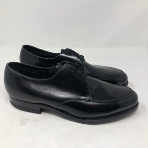 The Florsheim Comfort Cushion Oxford Dress Shoes 9